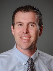 Jeff Eklund, PE