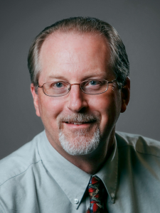 Kevin Johansen, PE