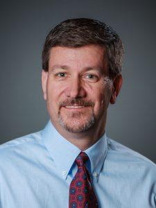 Russ McKay