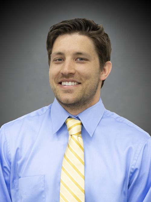 Matt Klinchuch, PE